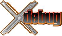 Xdebug-logo in