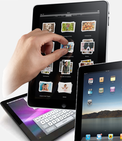 iPad Apps - Tablet PC
